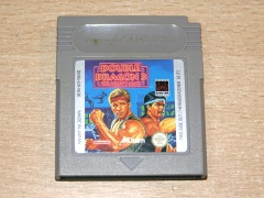Double Dragon 3 by Acclaim