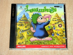 Lemmings by Psygnosis
