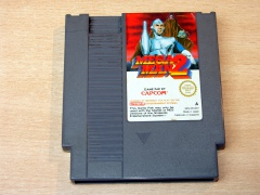 Mega Man 2 by Capcom