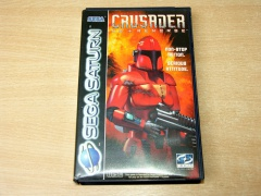 Crusader : No Remorse by Origin