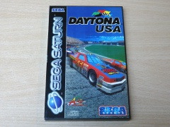 Daytona USA by Sega Sports