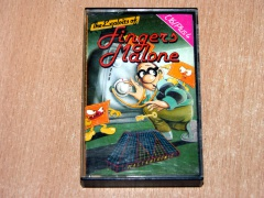 Fingers Malone by Mastertronic