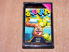 Squirm by Mastertronic