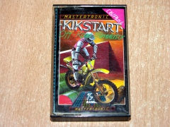 Kikstart : Off Road Simulator by Mastertronic