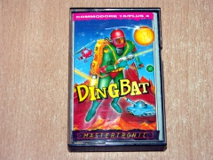 Dingbat by Mastertronic