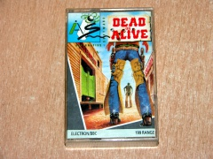 Dead Or Alive by Alternative Software