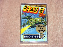 Plan B by Bug Byte
