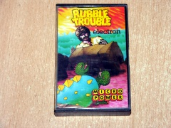 Rubble Trouble by Micro Power