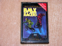 BMX Racers by Mastertronic
