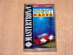 Night Racer by Mastertronic