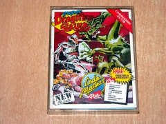 Super Dragon Slayer by Codemasters