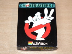 Ghostbusters 2 by Activision