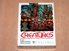 Creatures by Thalamus