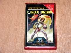 Space Hunter by Mastertronic