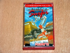 Street Surfer by Entertainment USA / Mastertronic