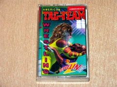 American Tag Team Wrestling by Zeppelin