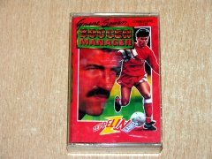 Graeme Souness Soccer Manager by Zeppelin