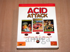 Acid Attack by Acid Software