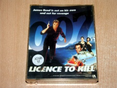 007 : License To Kill by DoMark