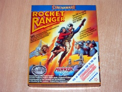 Rocket Ranger by Mirrorsoft