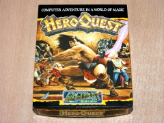 Hero Quest by Gremlin