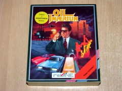 Oil Imperium by Reline