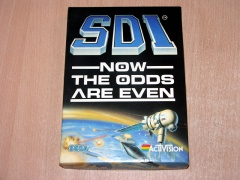 SDI by Activision