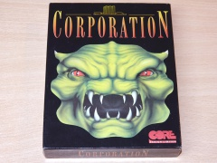 Corporation and Core Design