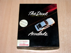 The Duel : Test Drive 2 by Accolade