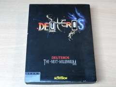 Deuteros : The Next Millenium by Activision