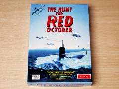 The Hunt For Red October by Grandslam