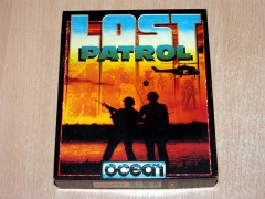 Lost Patrol by Ocean