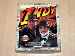Indiana Jones And The Last Crusade by Lucasfilm Games