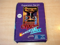 Dungeon Master Expansion Set : Chaos Strikes Back by FTL