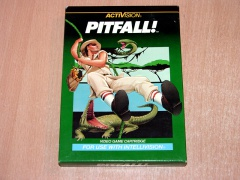 Pitfall by Activision