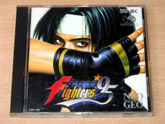 The King Of Fighters 95 by SNK