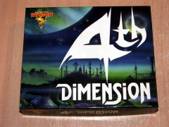 4th Dimension by Hewson