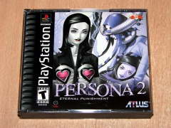 Persona 2 : Eternal Punishment by Atlus