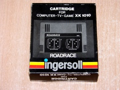 Roadrace by Ingersoll