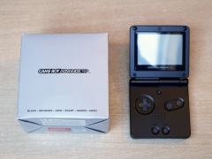 Gameboy Advance SP - Boxed