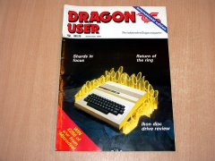 Dragon User Magazine - September 1984