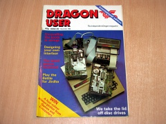 Dragon User Magazine - November 1983