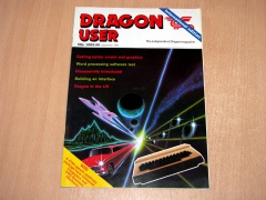 Dragon User Magazine - September 1983