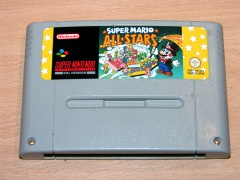 Super Mario Allstars by Nintendo