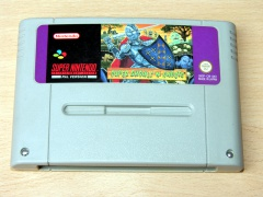 Super Ghouls N Ghosts by Nintendo