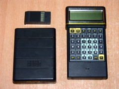 Psion Organiser II XP by Psion