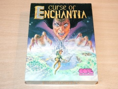 Curse Of Enchantia by Core Design