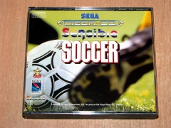Sensible Soccer by Sensible / Sony