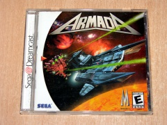 Armada by Metro3D Inc