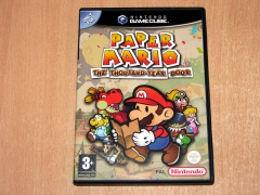 Paper Mario : The Thousand Year Door by Nintendo